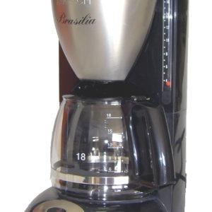 """Електрическа кафеварка """"BRASILIA""""кафеварка електричческа Бразилия"""