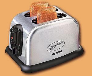 тостер Philadelphia
