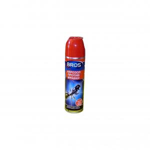 аерозол срещу мравки