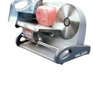 Машина за рязане на месо и месни изделия