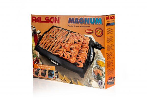 грил за барбекю Magnum