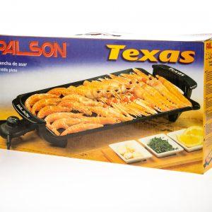 грил плоча Texas